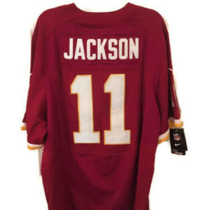 DeSean Jackson Washington Redskins Nike Jersey NEW